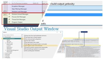 Back to Basic : Displaying detailed output of MSBuild in Visual