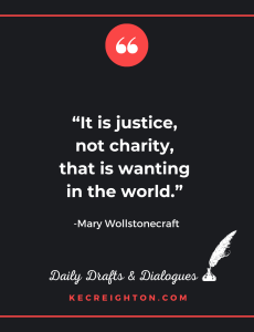 Quotes: Mary Wollstonecraft and Mary Shelley on Women and Life