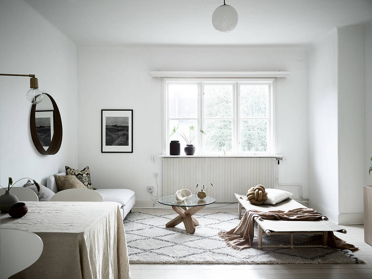 Dreamy Warm Scandinavian Apartment  Obsigen