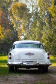 1953 Super Riviera Two door Hard Top 50th Anniversary Edition
