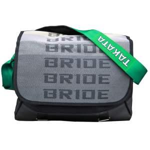BRIDE / Takata Harness Laptop Bag