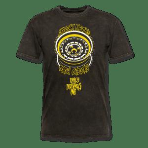 Break Necks Cash Checks T-Shirt