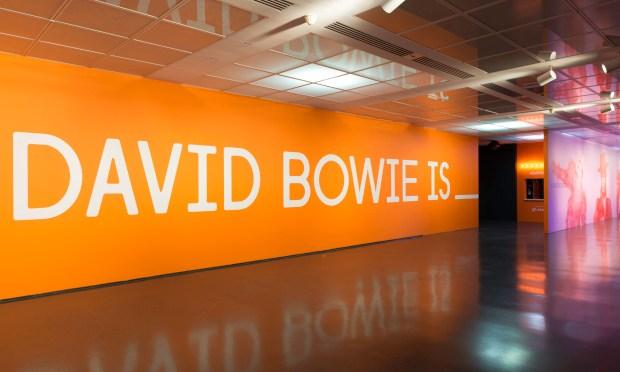 Goodbye David Bowie, Starman