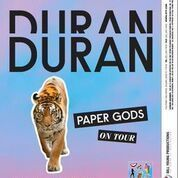 Repost: Paper Gods, The Book