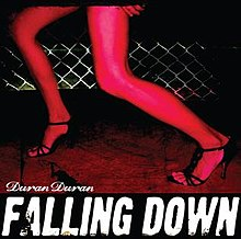 Dilate My Mind: Falling Down The Video