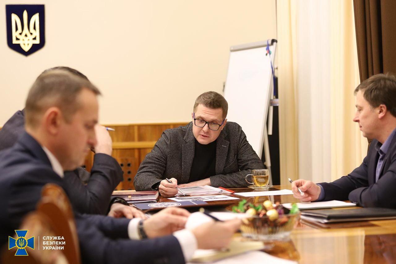Голова СБУ розповів про нові деталі версій щодо аварії літака «МАУ»