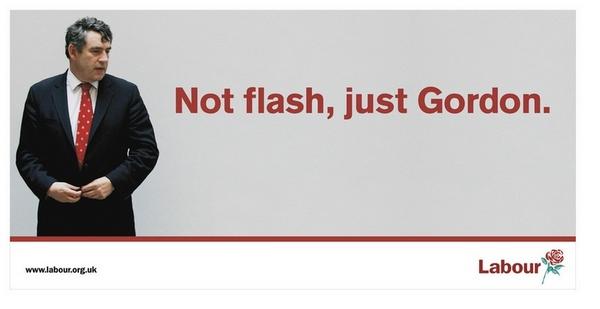 not flash just gordon