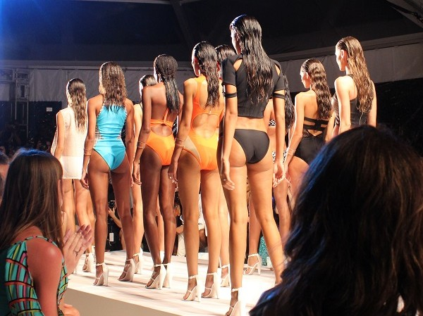 SUBOO, Swim Week Recap: Part 1, Funkshion, Swim Week, Miami Swim Week, Funkshion Fashion Week, Mercedes Benz Fashion Week