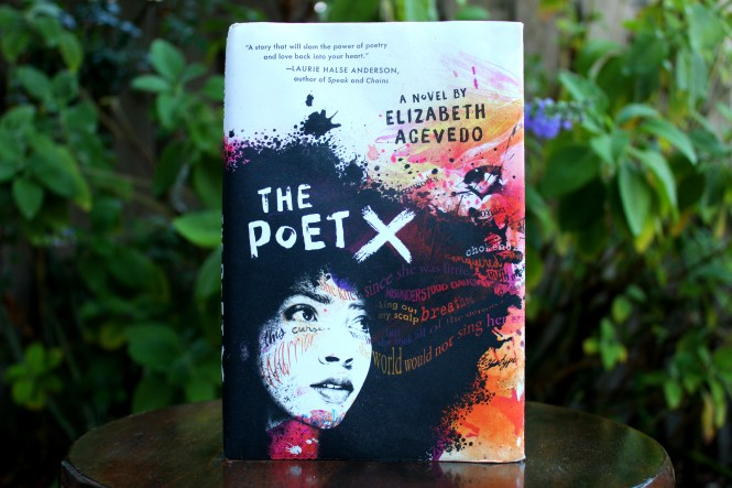The Poet X by Elizabeth Acevedo, The Poet X, Elizabeth Acevedo, The Poet X by Elizabeth Acevedo book review