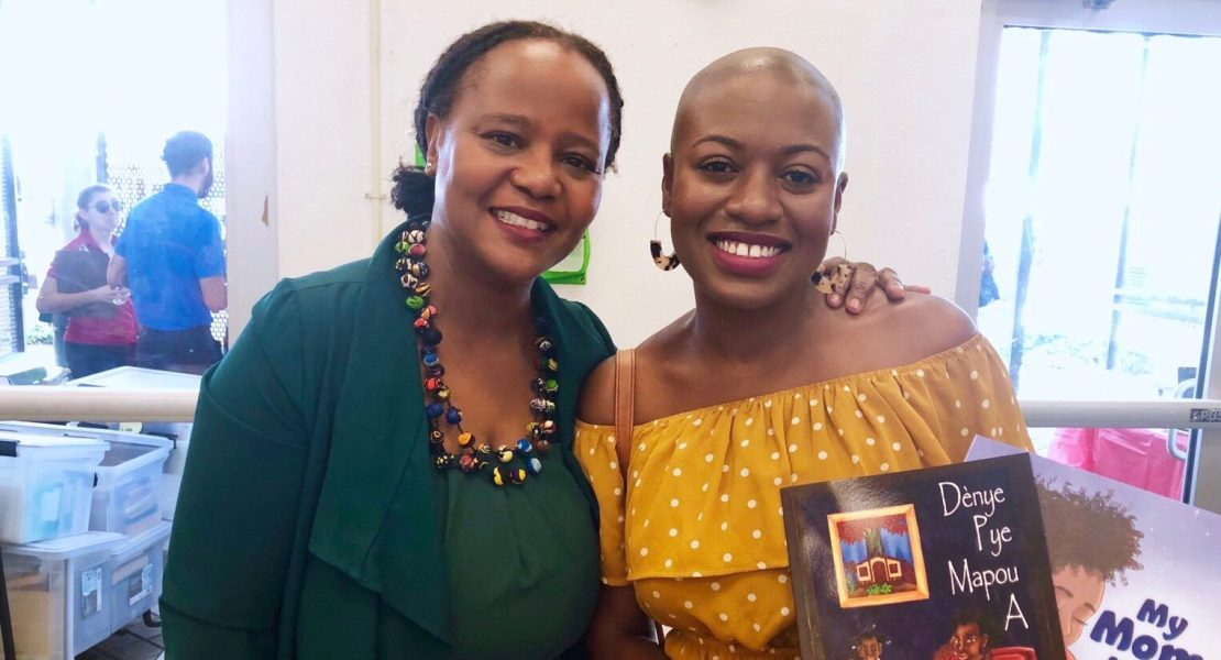 Little Haiti Book Festival | Edwidge Danticat