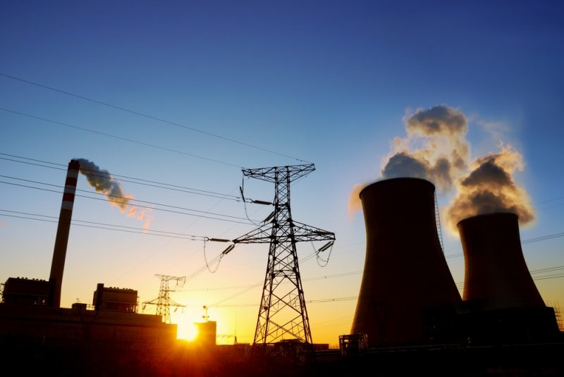 DOEs grid reliability study recommends federal supports for coal nuclear  Daily Energy Insider