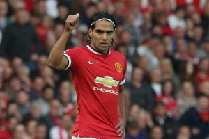 Radamel Falcao is one of the 10 Most Disappointing Premier League Players of The 2014-15 Season