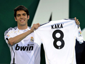 ricardo kaka is one of the 10 Footballers Who Ruined Their Careers