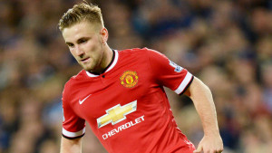 luke-shaw is one of the 10 Most Disappointing Premier League Players of The 2014-15 Season