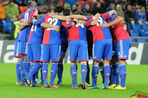 Basel is one of the Top 10 teams that have never won the champions league