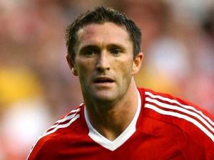 robbie keane is one of the 10 Footballers Who Ruined Their Careers