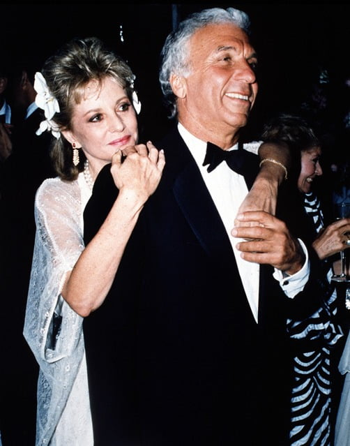 Barbara Walters Story husbands and Daughter Jacqueline