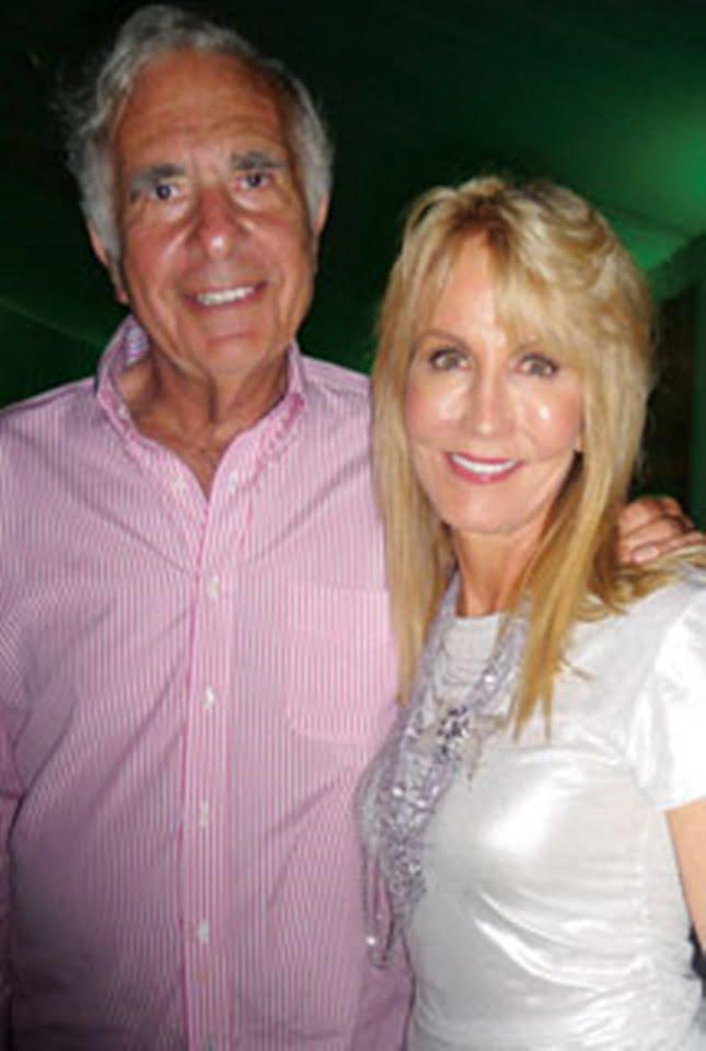 Gail Icahn Businessman Carl Icahns Wife  DailyEntertainmentNewscom