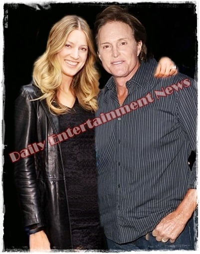 Cassandra Marino/ Casey Lynn Jenner- Bruce Jenner's daughter (Bio. Wiki)