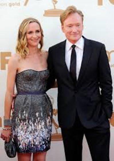 Liza Powel Conan OBriens Wife bio wiki photos