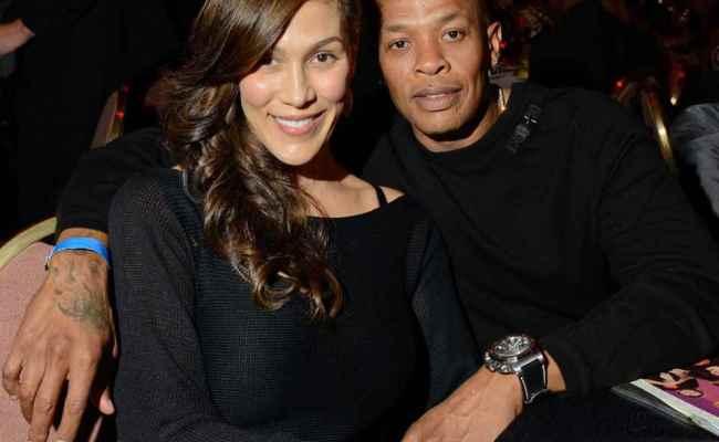 Nicole Threatt Young Rapper Beats Dr Dre S Wife Bio