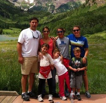 Kristin Noto Twitter CFO Anthony Notos Wife bio wiki photos