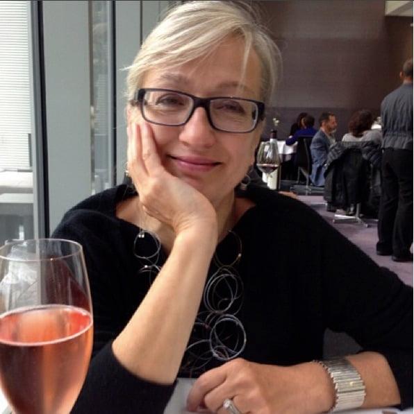 Iya Labunka Wes Cravens wife Bio Wiki