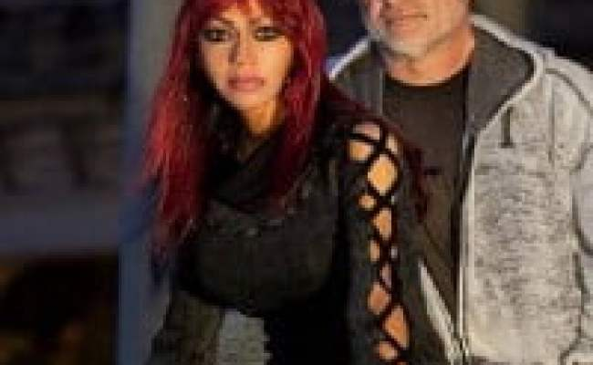 Debby Constantino Star In T V Show Ghost Adventures Bio