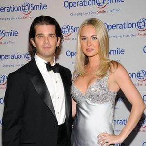 Image Result For Donald Trump Jr And Vanessa Haydon Wedding