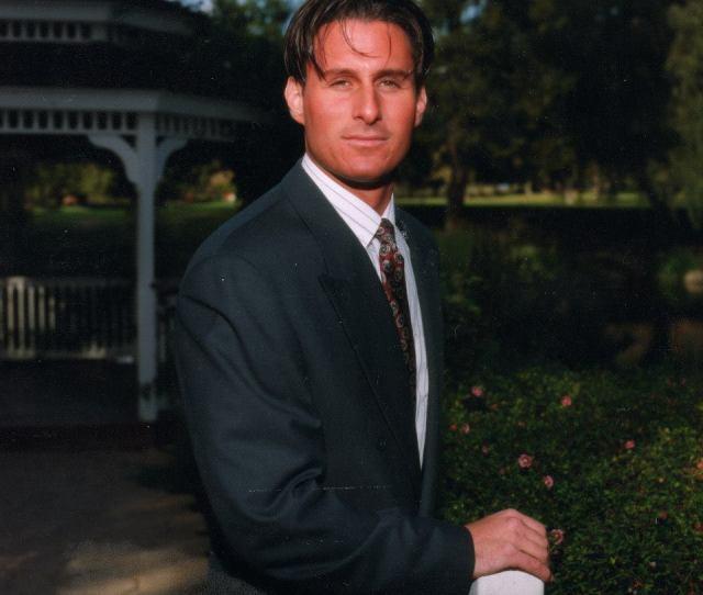 Ron Goldman Tiffany Starr