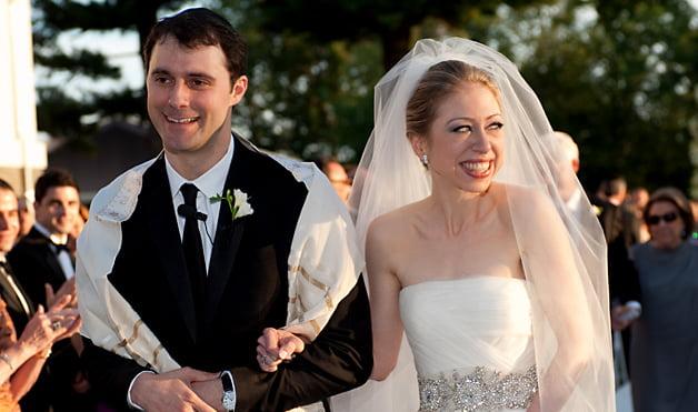 Marc Mezvinsky Chelsea Clintons Husband Bio Wiki
