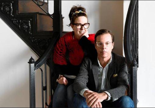 Who Is Frances Beatrix Kate Spades Last Fashion Venture