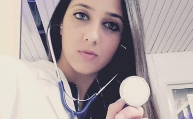Lorena Quaranta Nurse Killed By Boyfriend Because Of Him