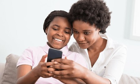 How to Check 2020 UCE, UACE Results on Phone