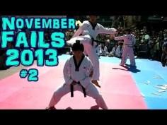 FAIL Compilation 2 || November 2013 || MonthlyFails