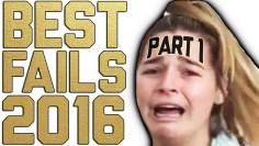 Ultimate Fails Compilation 2016: Part 1 (December 2016) || FailArmy