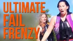 Ultimate Fail Frenzy || FailArmy