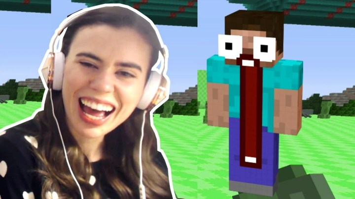 TRY NOT TO LAUGH CHALLENGE – FUNNY MINECRAFT FAILS COMPILATION