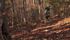 Back to the Roots – Stephane Routin MTB VTT FREERIDE EXTREME SPORT