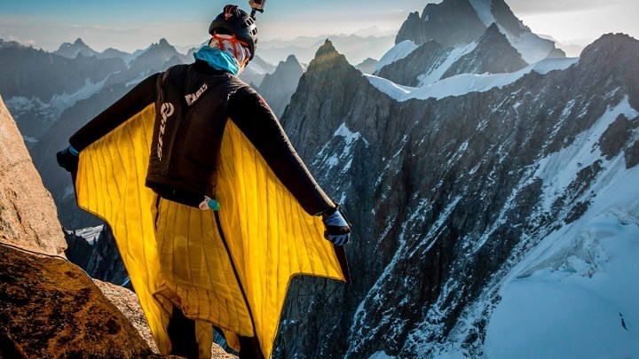 Most Extreme Sports On The Planet