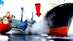 Top 10 Dangerous Ship & Boats Fails Compilation ! Worst Ships Crash Collision