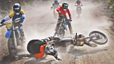 Big Supermoto & Dirtbike Fail Compilation 2019