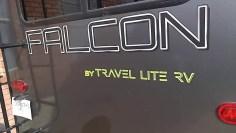 2019 FALCON EXTREME SPORT RV