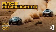 Finals Highlights   Extreme E   Desert X Prix