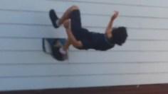 Gymnastics vs. Parkour Fails | Funny Fail Videos | FailArmy