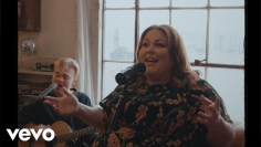 Chrissy Metz – Girl Go (Official Acoustic Video)