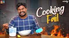 Cooking Fail || Wirally Originals || Tamada Media