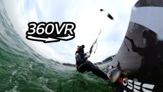 Extreme Sport Kiteboarding 🏅 Flying Over the Water [Action Man] Ep.24 🏅