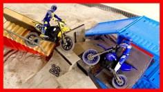 MOTO Extreme Sport MXS Supercross motocross Dirt Bike SAND Bike