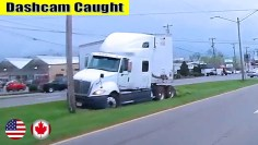 Ultimate North American Cars Driving Fails Compilation – 314 [Dash Cam Caught Video]